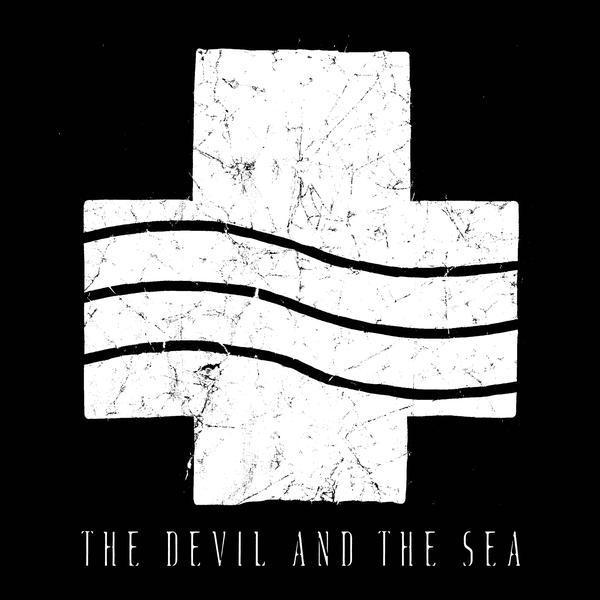 The Devil and the Sea - Logo