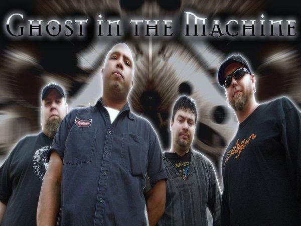 ghost machine band