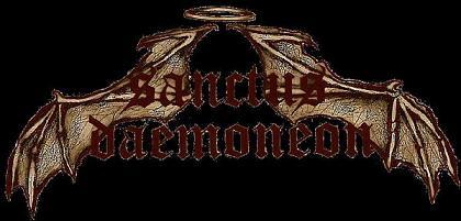Sanctus Daemoneon - Logo