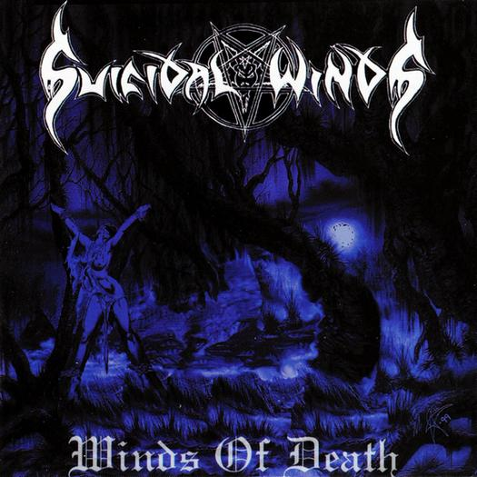 Suicidal Winds - Winds of Death
