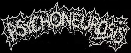 Psychoneurosis - Logo