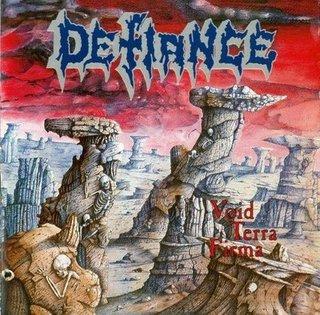 Defiance - Void Terra Firma