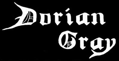 Dorian Gray - Logo