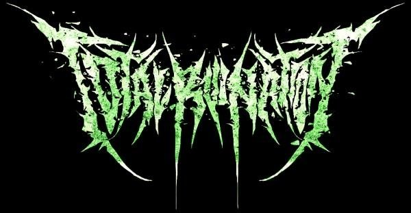 Total Ruination - Logo