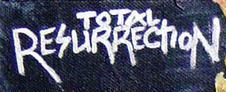 Total Resurrection - Logo