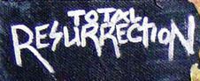 Total Resurrection - Logo