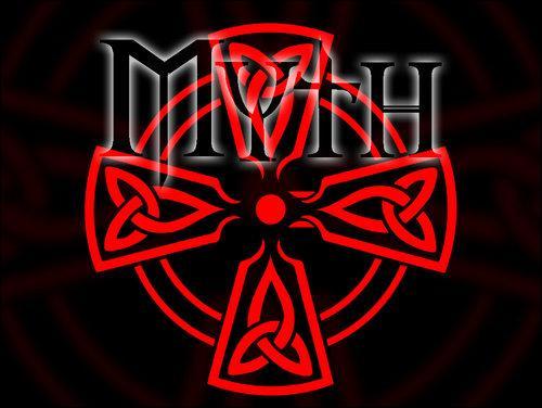 Myth - Logo