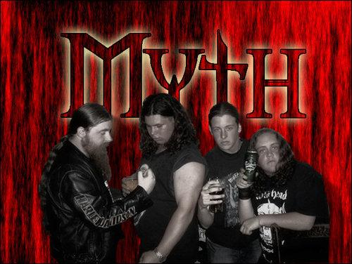 Myth - Photo