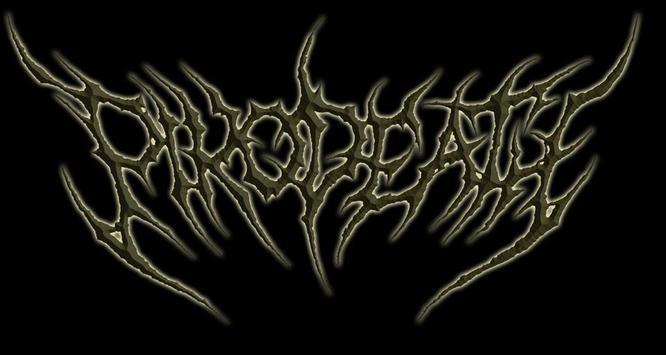 Pikodeath - Logo