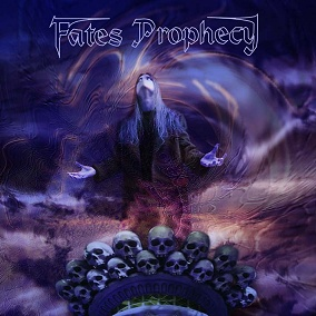Fates Prophecy - Eyes of Truth