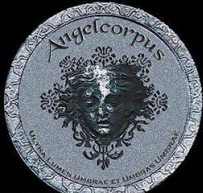 Angelcorpus - Logo