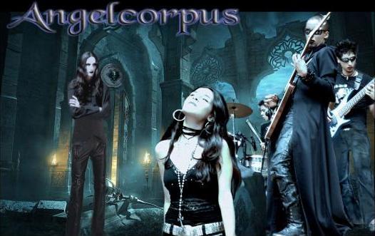 Angelcorpus - Photo