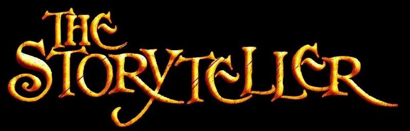 The Storyteller - Logo