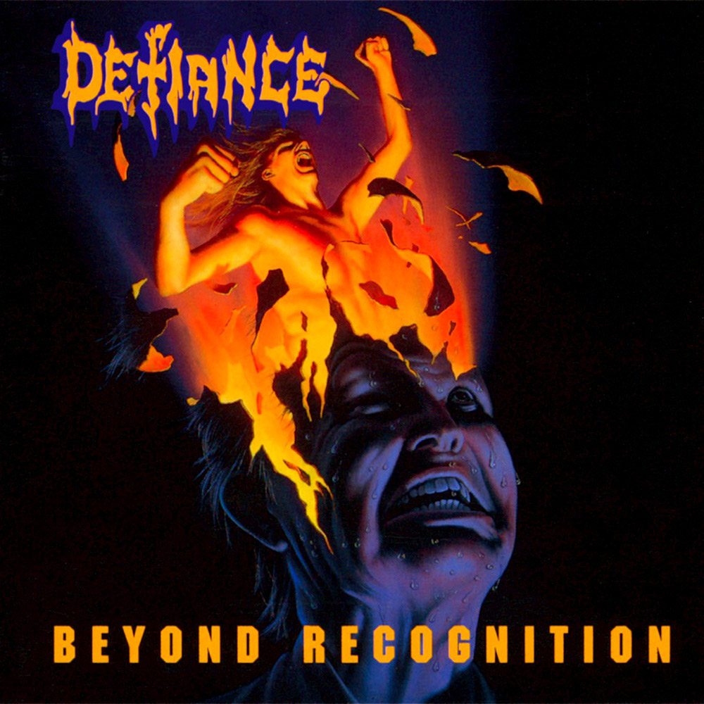 Defiance - Beyond Recognition