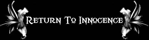 Return to Innocence - Logo
