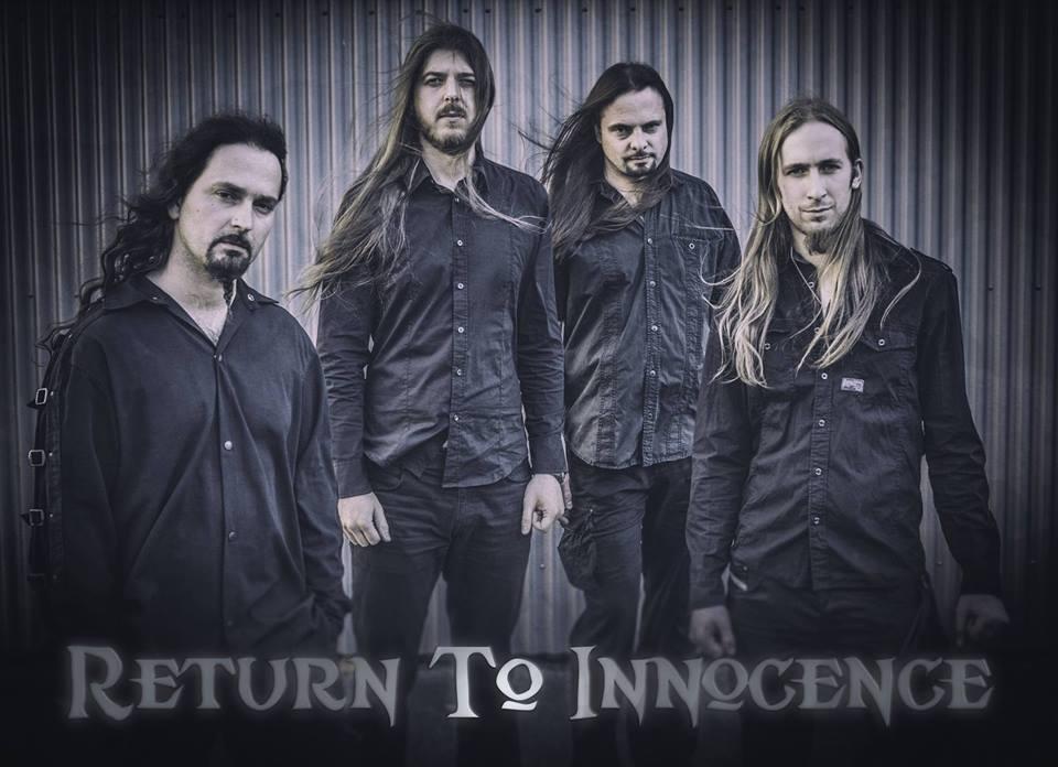 Return to Innocence - Photo