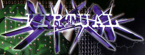 Virtual - Logo