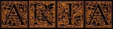 Aria - Logo