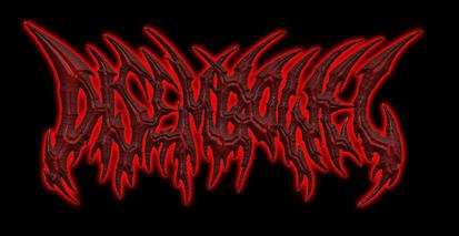 Disembowel - Logo