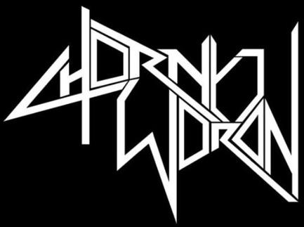 Chörnyj Woron - Logo