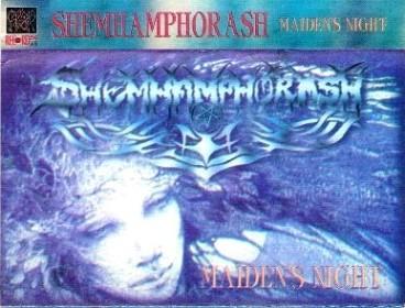 Shemhamphorash - Maiden's Night