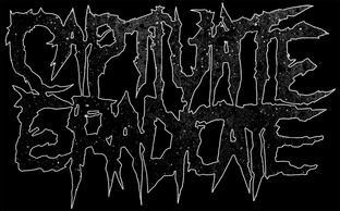 Captivate Eradicate - Logo