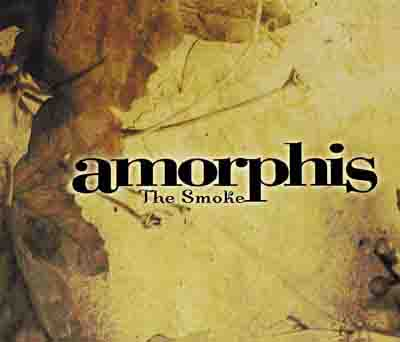 Amorphis - The Smoke