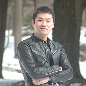 Kunihiko Saito