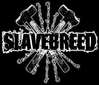 Slavebreed - Logo