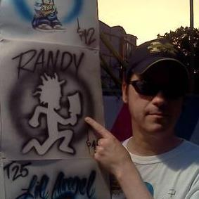 Randy Cole