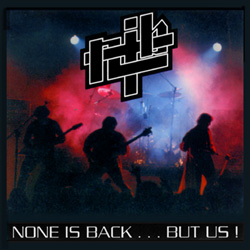 NIB - None Is Back...but Us!