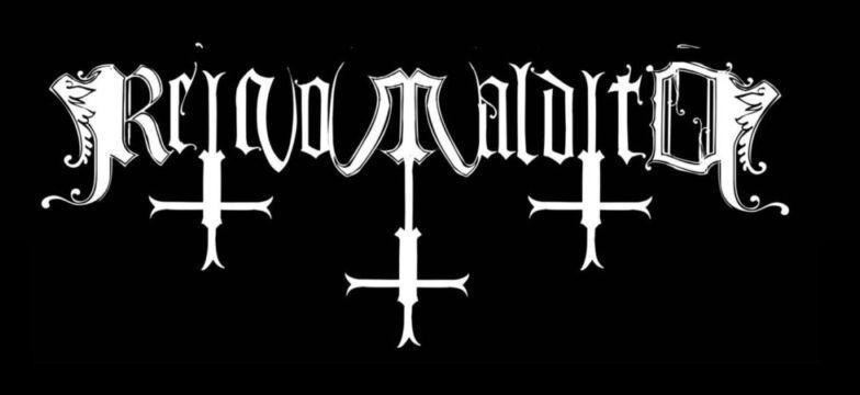 Reyno Maldito - Logo