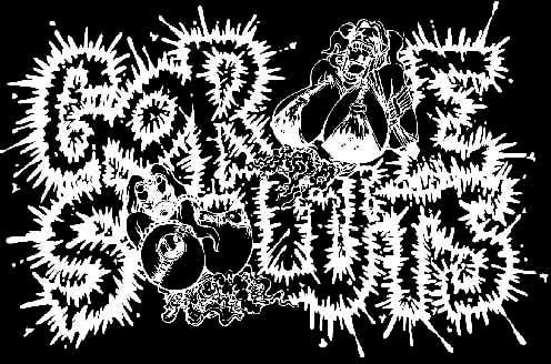 Goresluts - Logo