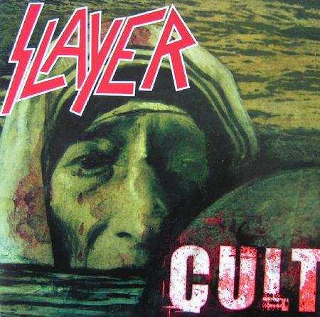 Slayer - Cult