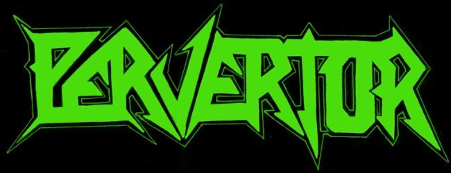 Pervertor - Logo