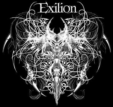 Exilion - Logo