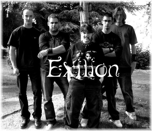 Exilion - Photo