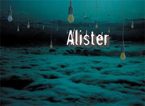 Alister - Logo