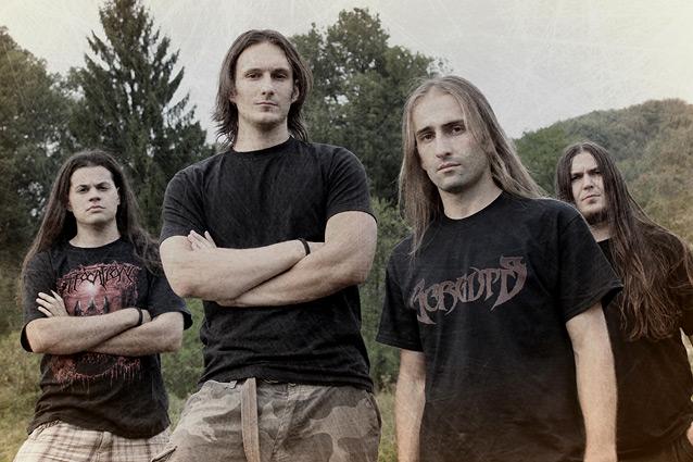 After Oblivion - Photo
