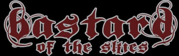 Bastard of the Skies - Logo