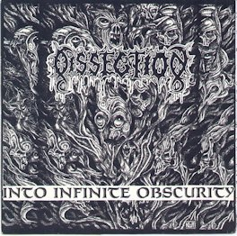 Dissection - Into Infinite Obscurity