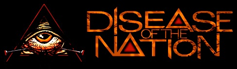 Disease of the Nation - Logo