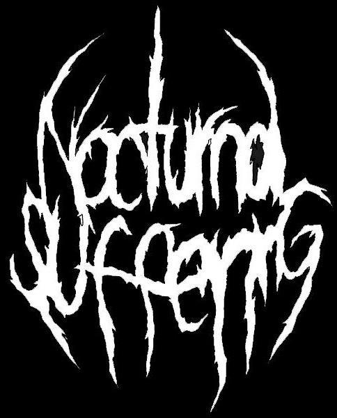 Nocturnal Suffering - Logo