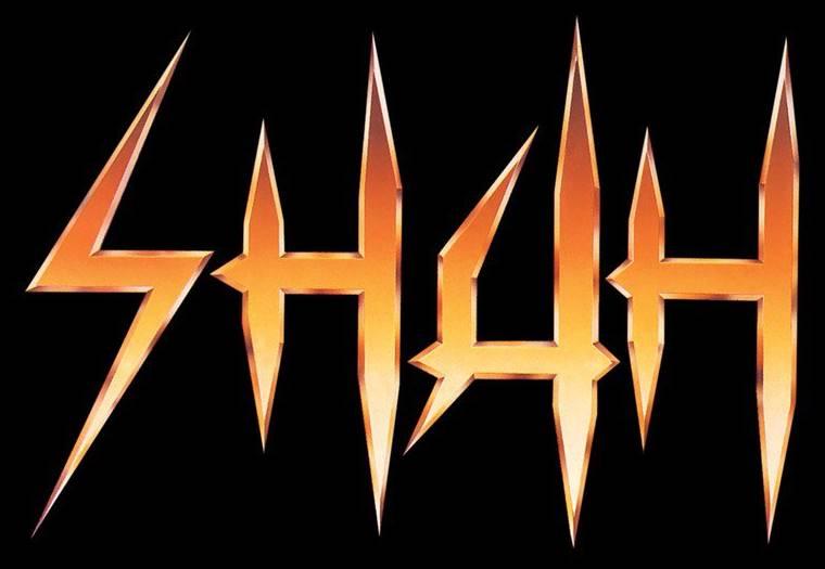 Shah - Logo