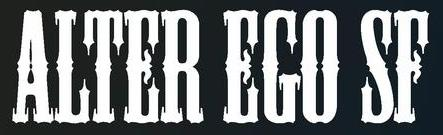 Alter Ego SF - Logo