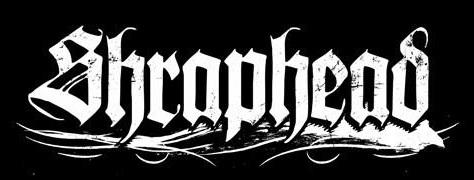 Shraphead - Logo