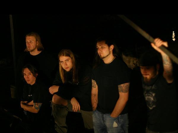 Dying Euforia - Photo