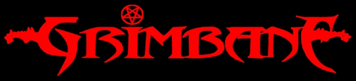 Grimbane - Logo
