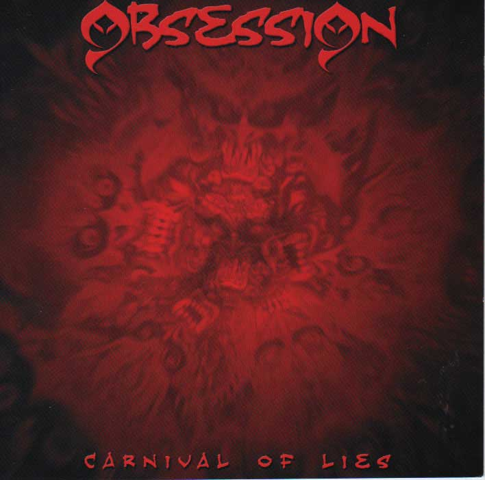 Obsession Lied