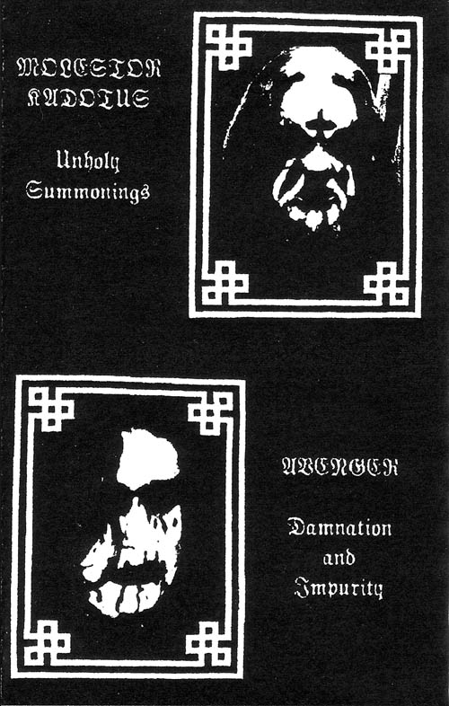 Black Priest of Satan - Photo